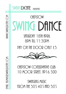 Chepstow April-15