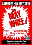The May Whee !