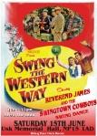 Swing The Western Way